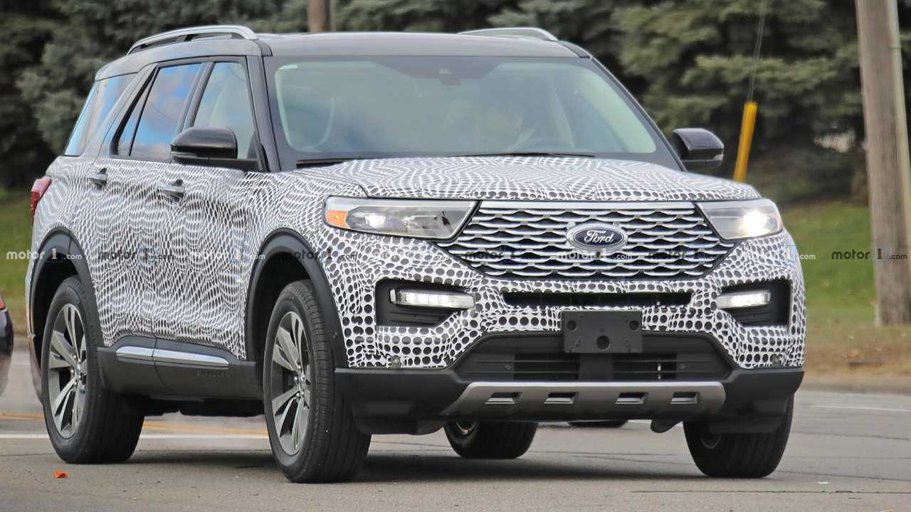 98 A Ford Platinum 2020 Price And Release Date