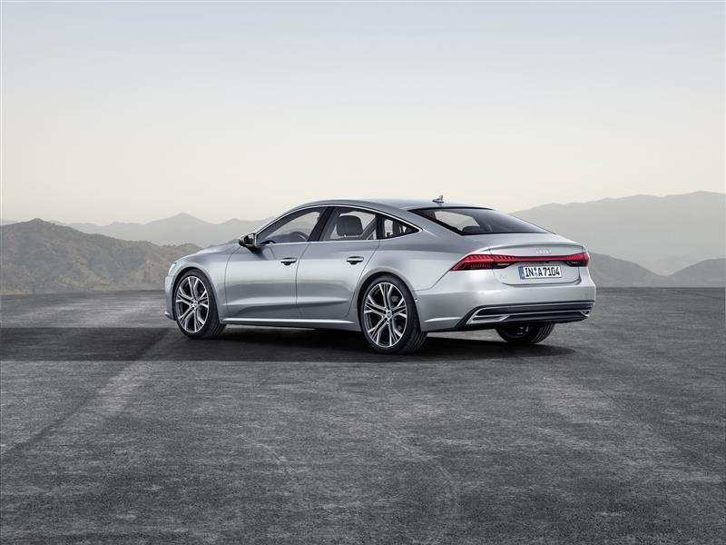 98 All New 2019 All Audi A7 Review