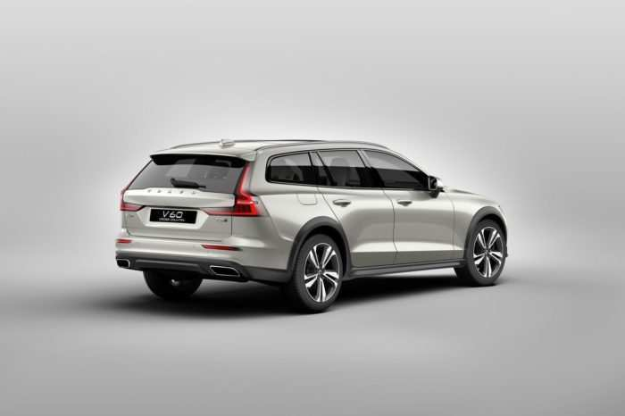 98 All New 2019 All Volvo Xc70 History