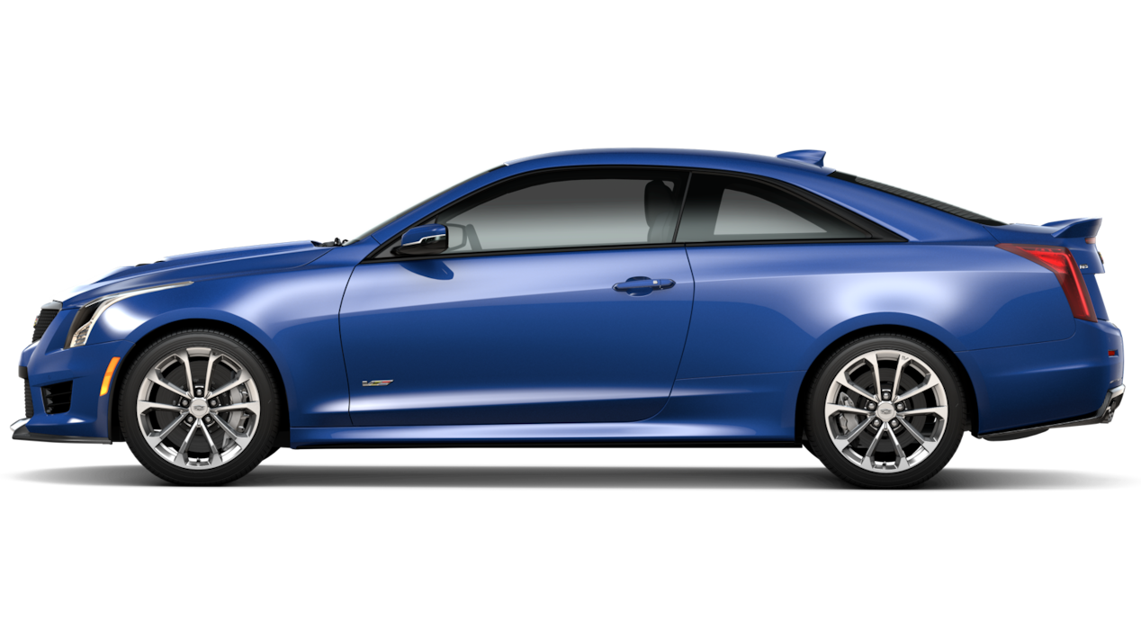 98 All New 2019 Cadillac ATS V Coupe Price And Review