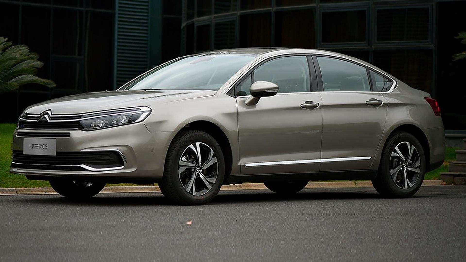98 All New 2019 Citroen C5 Price Design And Review