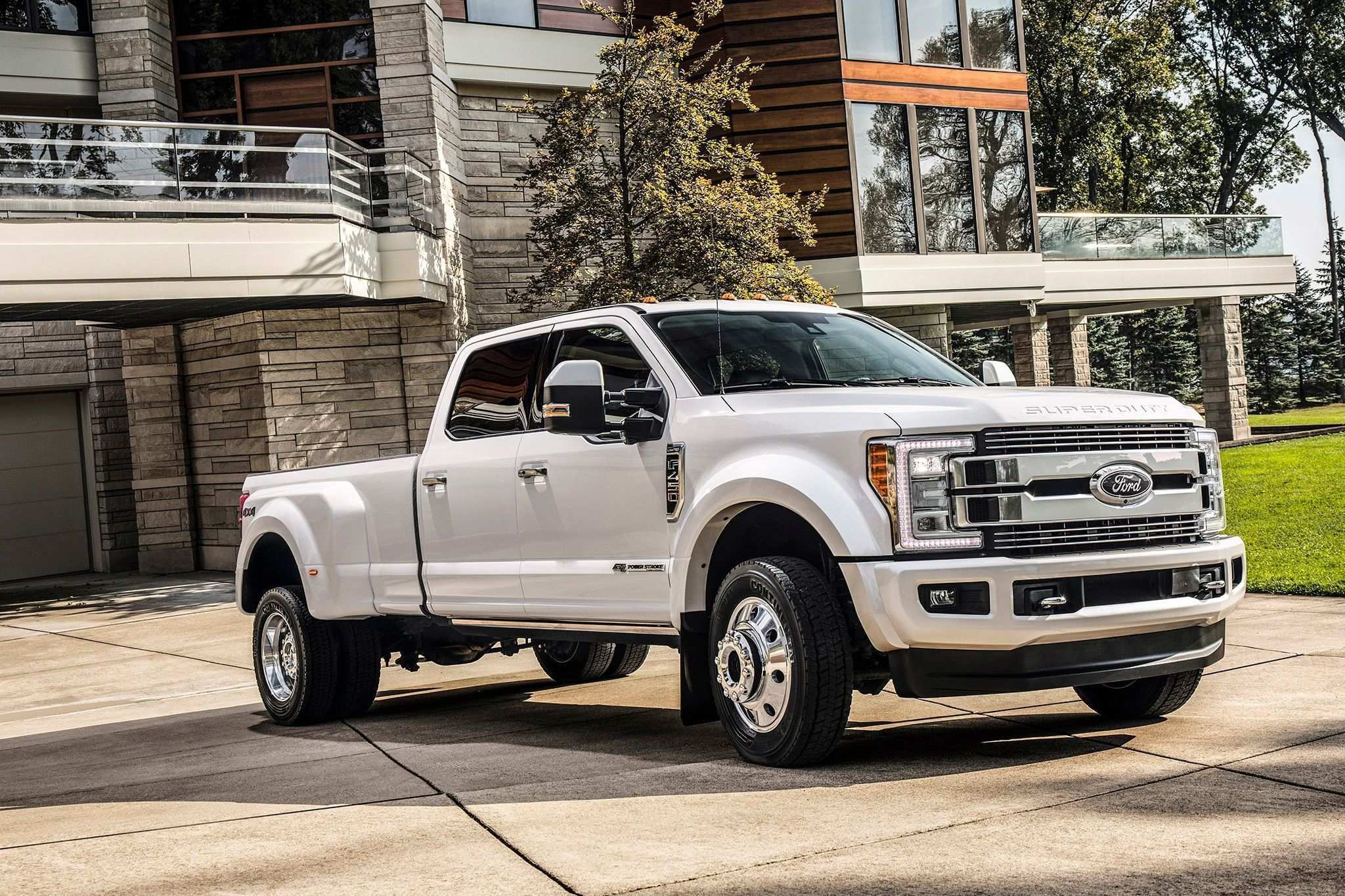 98 All New 2019 Ford F250 Diesel Rumored Announced Concept