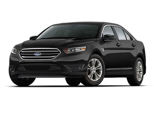 98 All New 2019 Ford Taurus Review And Release Date