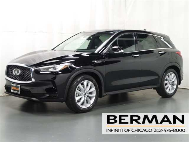98 All New 2019 Infiniti Qx50 Black Release Date