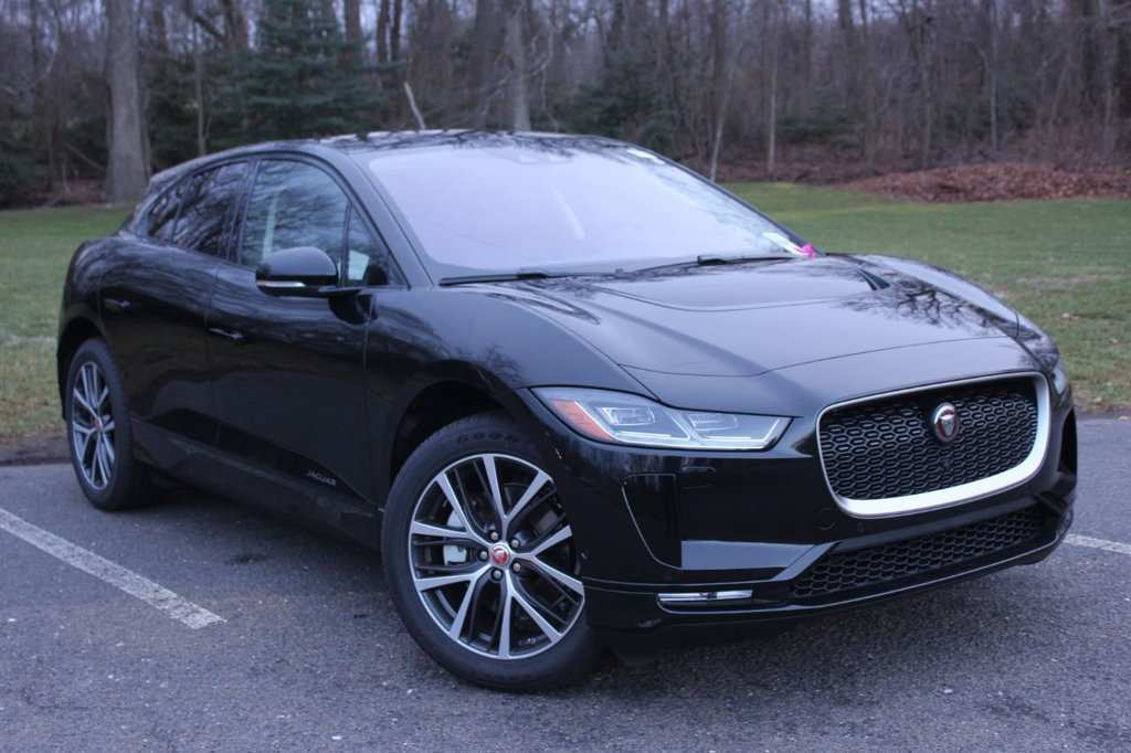 98 All New 2019 Jaguar I Pace First Edition Rumors