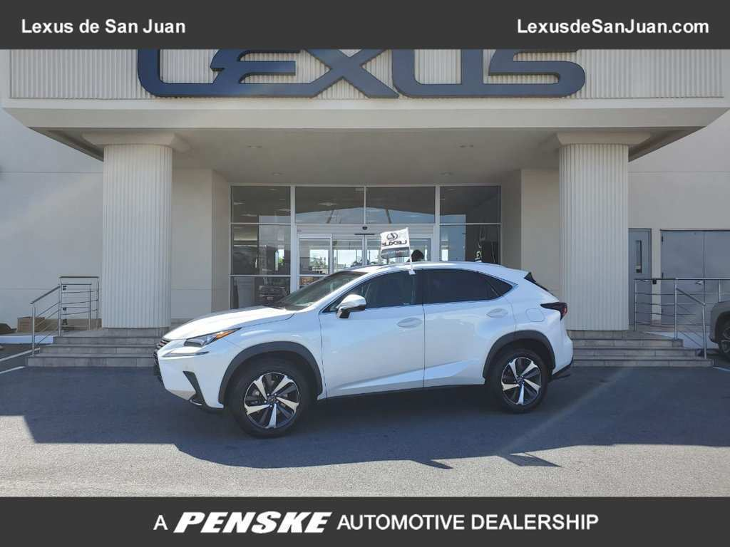98 All New 2019 Lexus Nx Price And Release Date