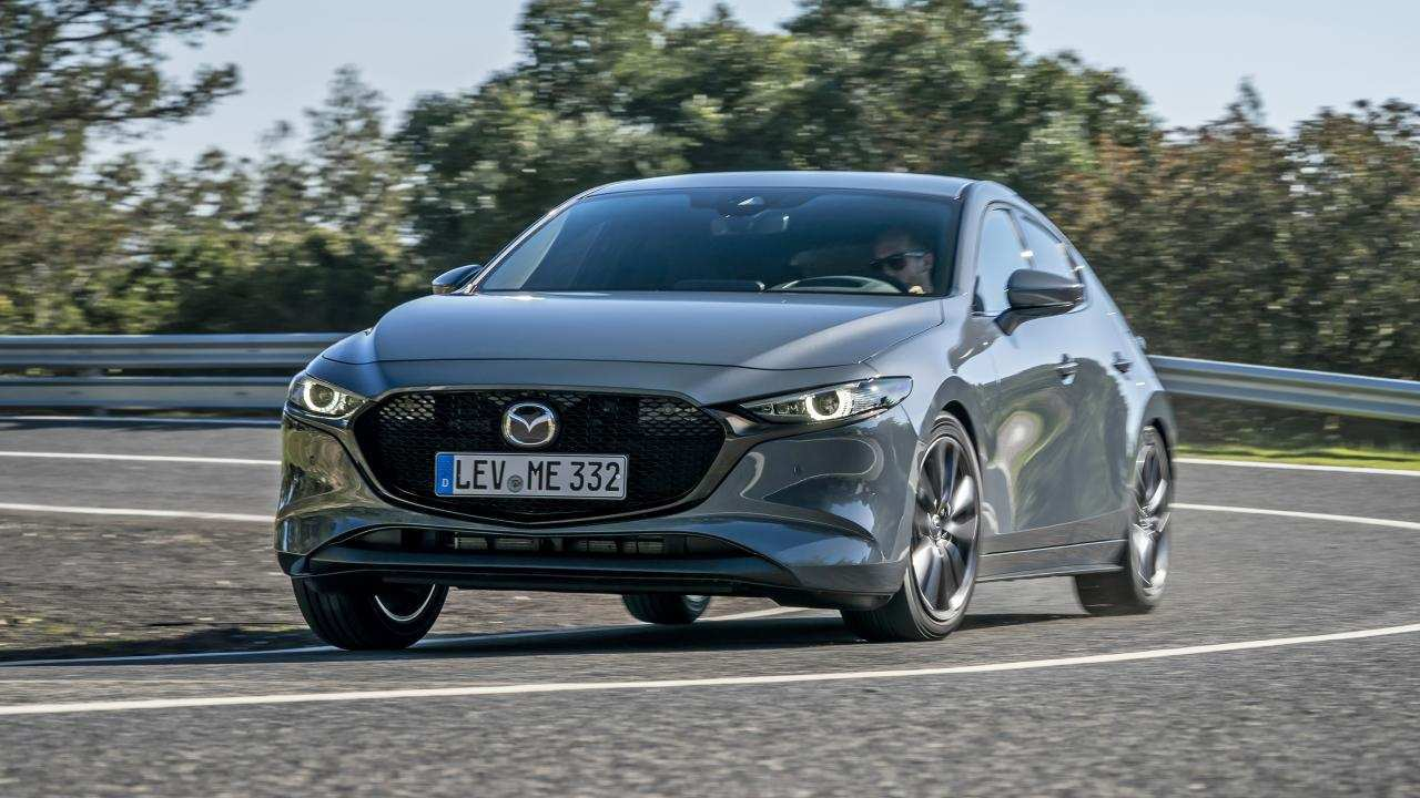 98 All New 2019 Mazda 3 Turbo Concept