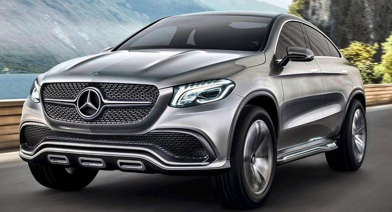 98 All New 2019 Mercedes Benz M Class Exterior