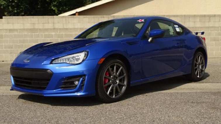 98 All New 2019 Subaru BRZ Price And Review