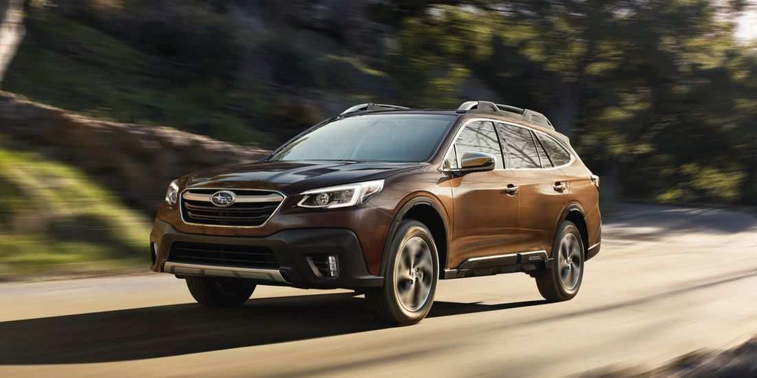 98 All New 2019 Subaru Outback Price And Release Date