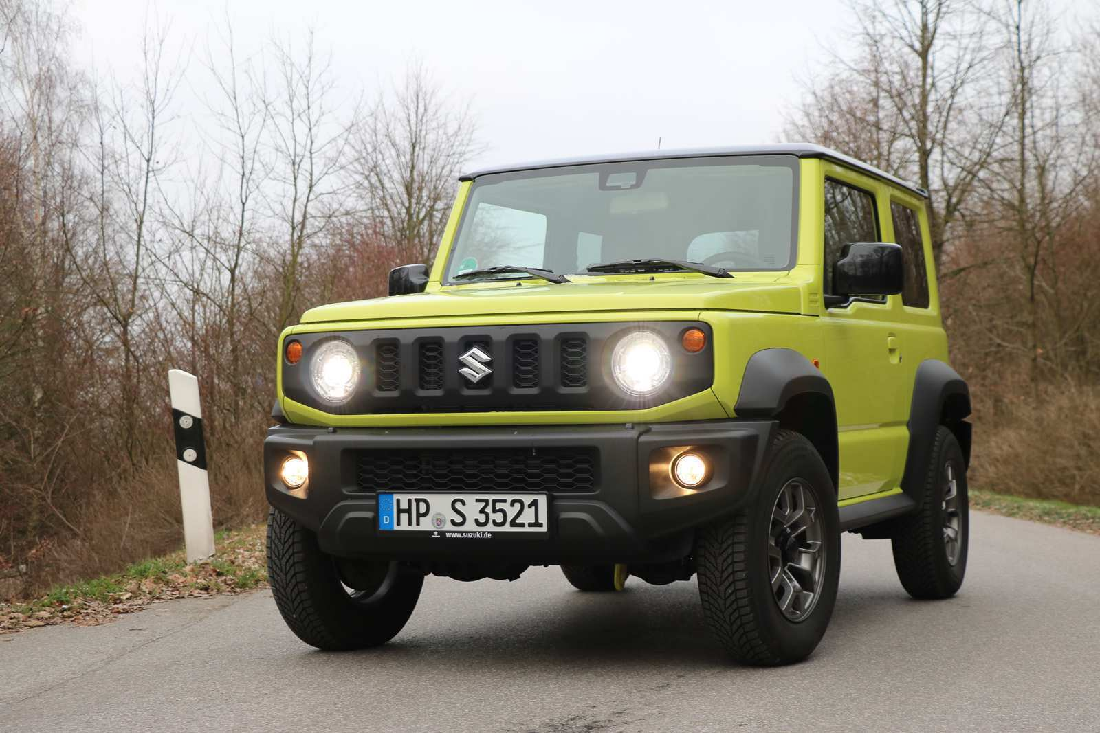 98 All New 2019 Suzuki Jimny New Model And Performance