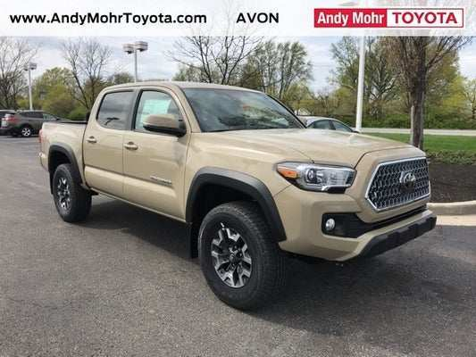 98 All New 2019 Toyota Tacoma Quicksand Concept And Review