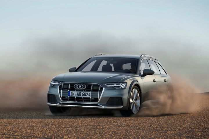 98 All New 2020 Audi A6 Comes Research New
