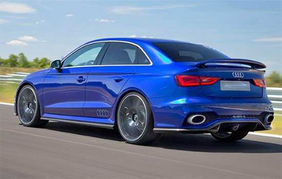 98 All New 2020 Audi RS3 Price Design And Review