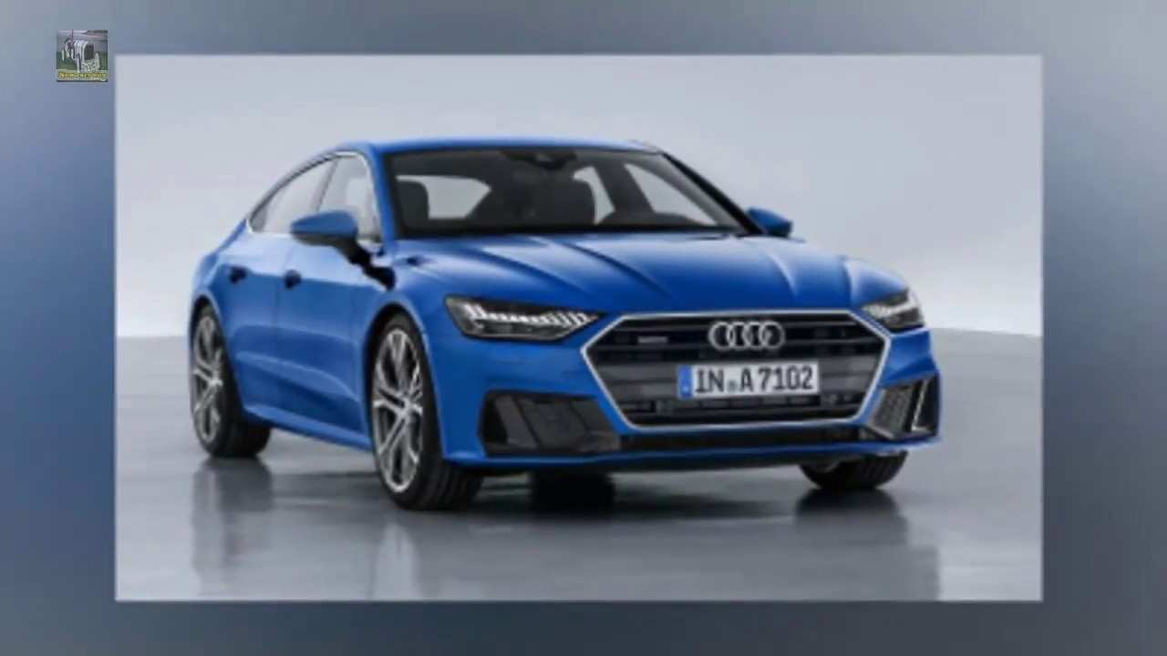 98 All New 2020 Audi Rs7 Speed Test