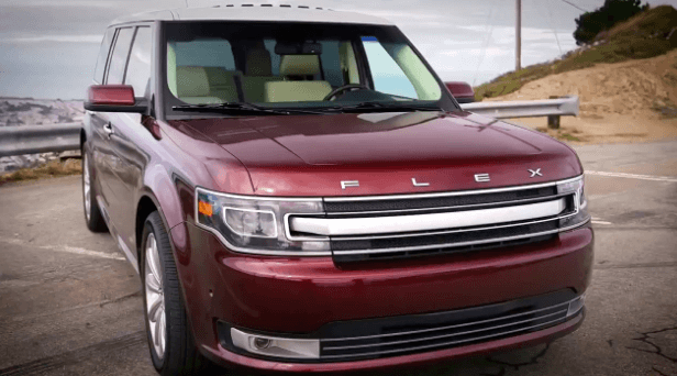 98 All New 2020 Ford Flex Prices