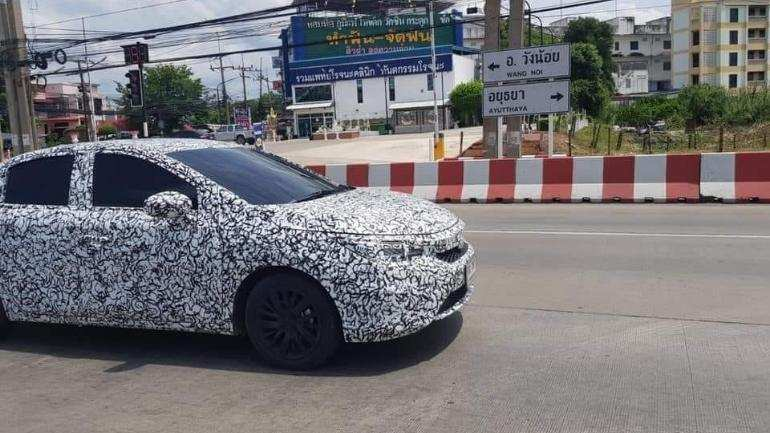 98 All New 2020 Honda City Price And Release Date