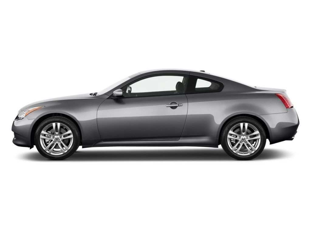 98 All New 2020 Infiniti G37 Review