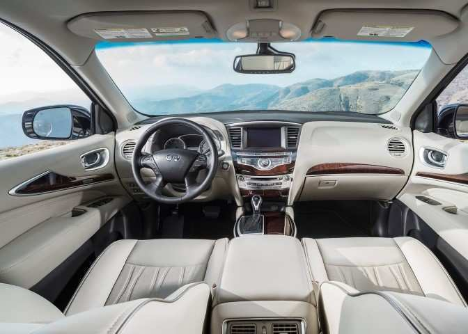 98 All New 2020 Infiniti Qx60 Reviews