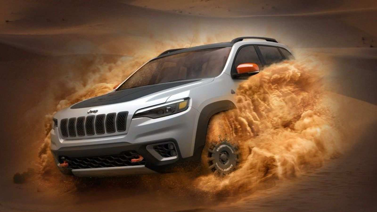 98 All New 2020 Jeep Compass History