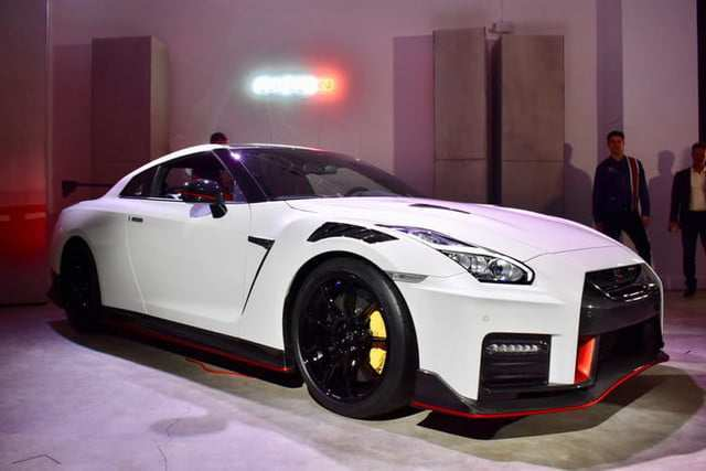 98 All New 2020 Nissan GT R Release