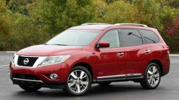 98 All New 2020 Nissan Pathfinder Hybrid Research New