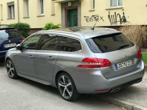 98 All New 2020 Peugeot 308 New Review