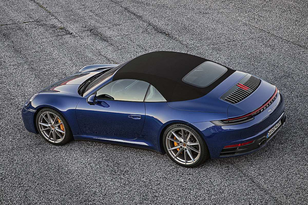 98 All New 2020 Porsche Cayman Review And Release Date