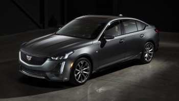 98 All New Cadillac Cts 2020 Picture