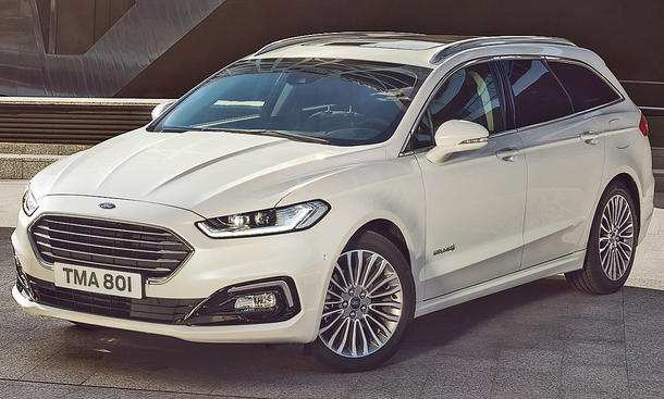 98 All New Ford Mondeo 2020 Performance And New Engine