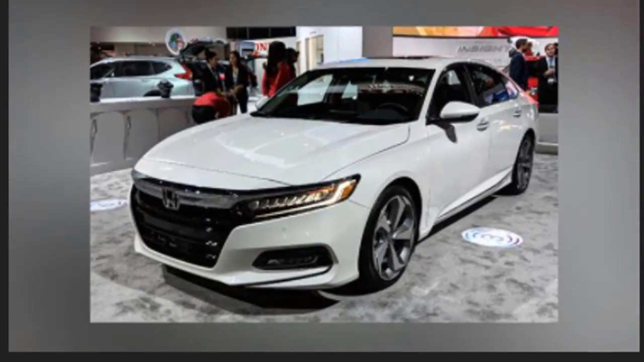 98 All New Honda Accord Coupe 2020 Release