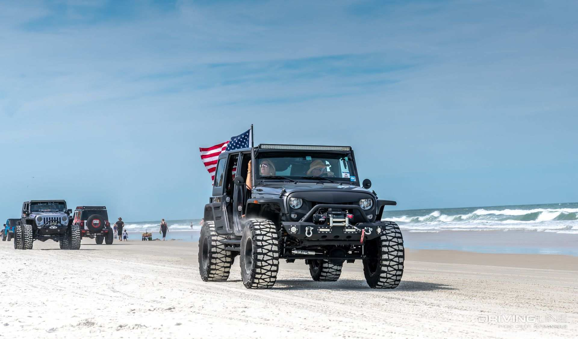 98 All New Jeep Beach Daytona 2020 Redesign