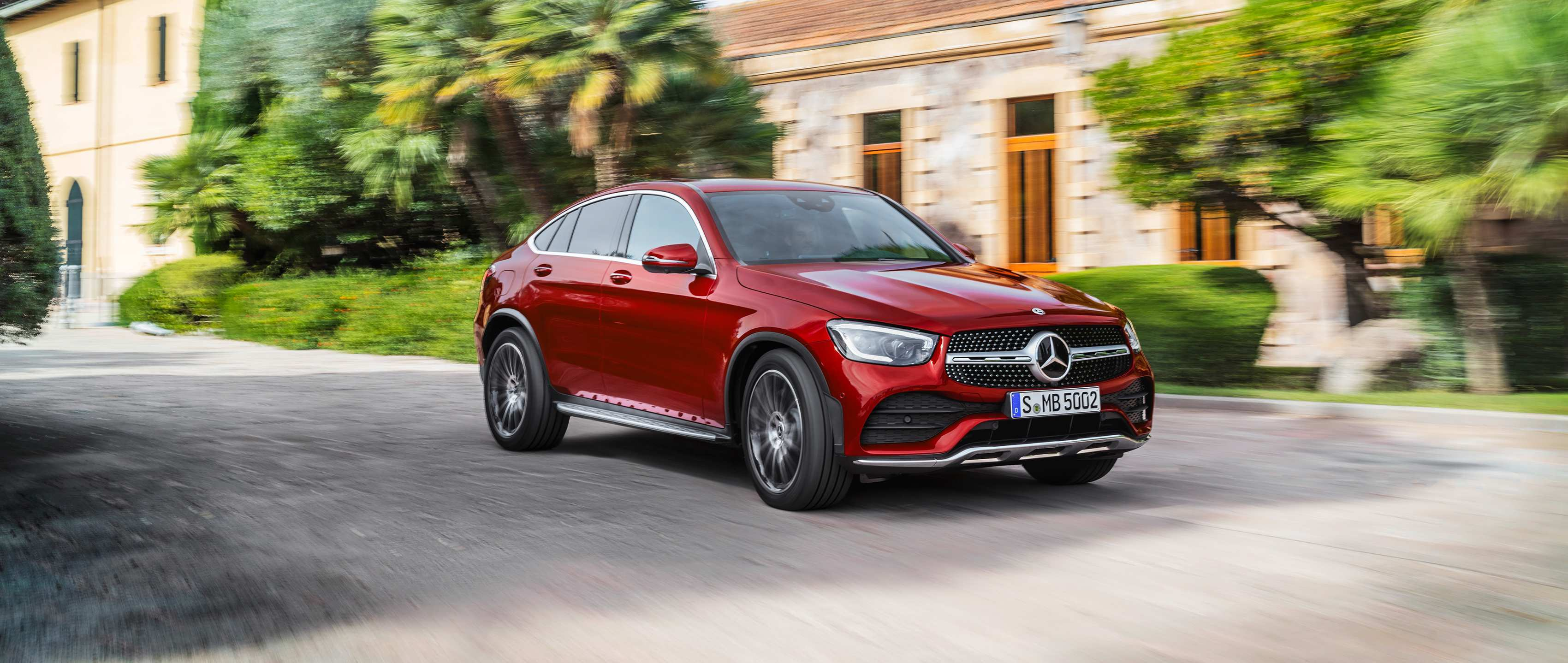 98 All New Mercedes 2019 Coupe Photos