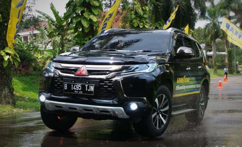 98 All New Mitsubishi Montero Wagon 2020 First Drive