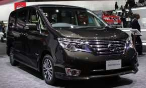 98 All New Nissan Elgrand 2020 Release Date And Concept