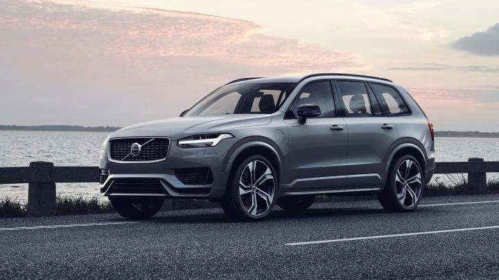 98 All New Volvo 2019 Release Date Price Design And Review
