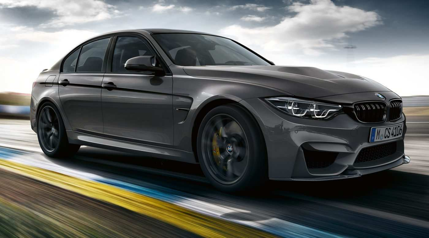 98 Best 2019 BMW M3 Speed Test