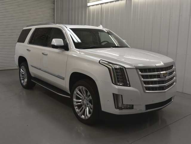 98 Best 2019 Cadillac Escalade New Model And Performance