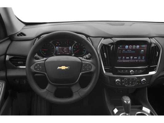98 Best 2019 Chevrolet Traverses Release Date And Concept