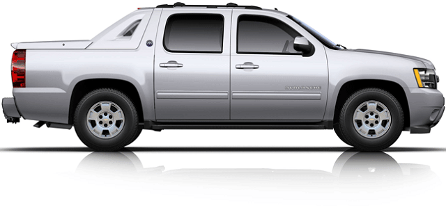 98 Best 2019 Chevy Avalanche Redesign
