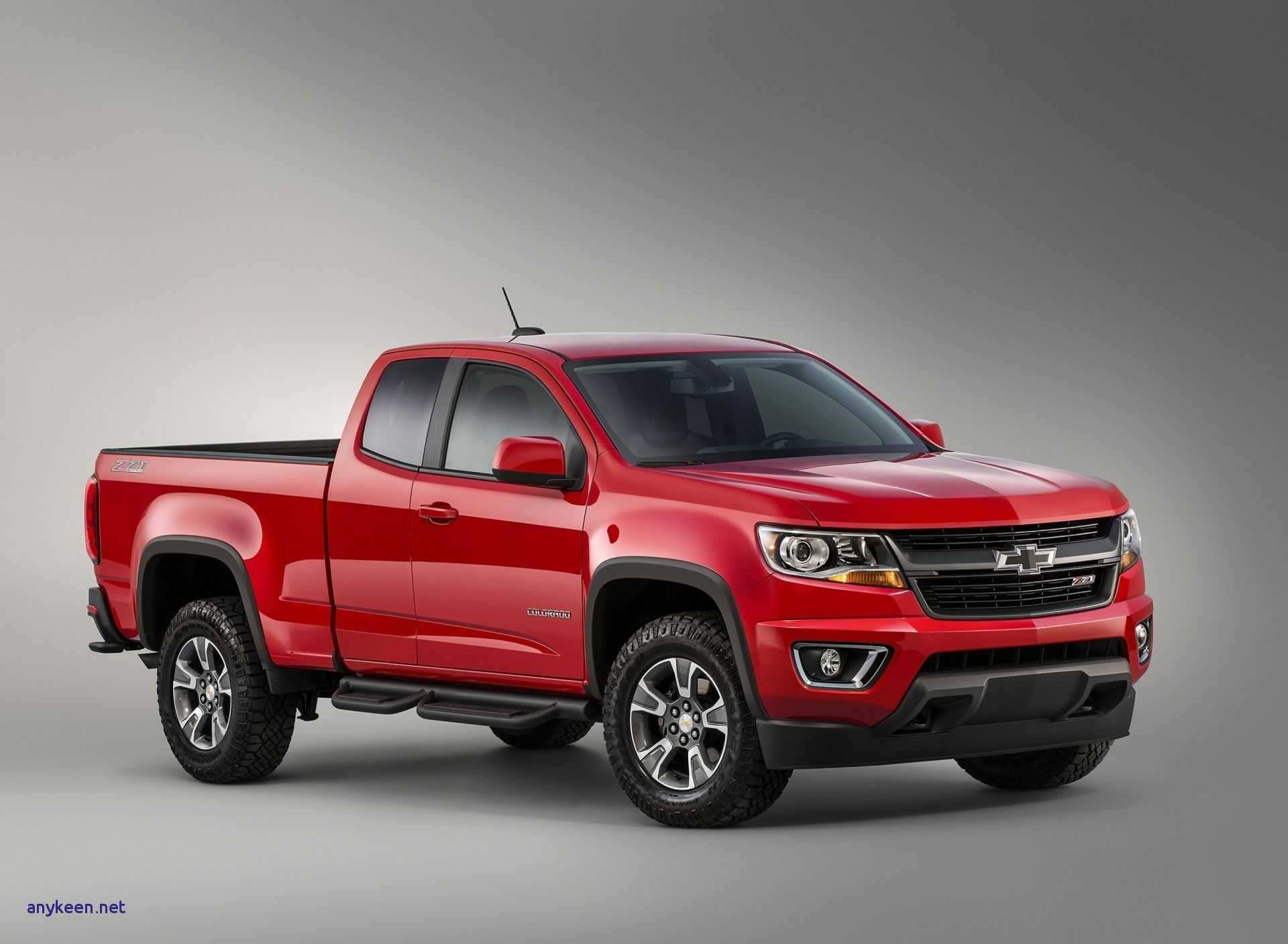 98 Best 2019 Chevy Colorado Going Launched Soon Release