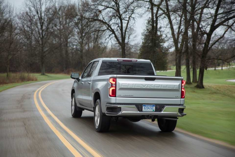 98 Best 2019 Chevy Silverado Price Design And Review