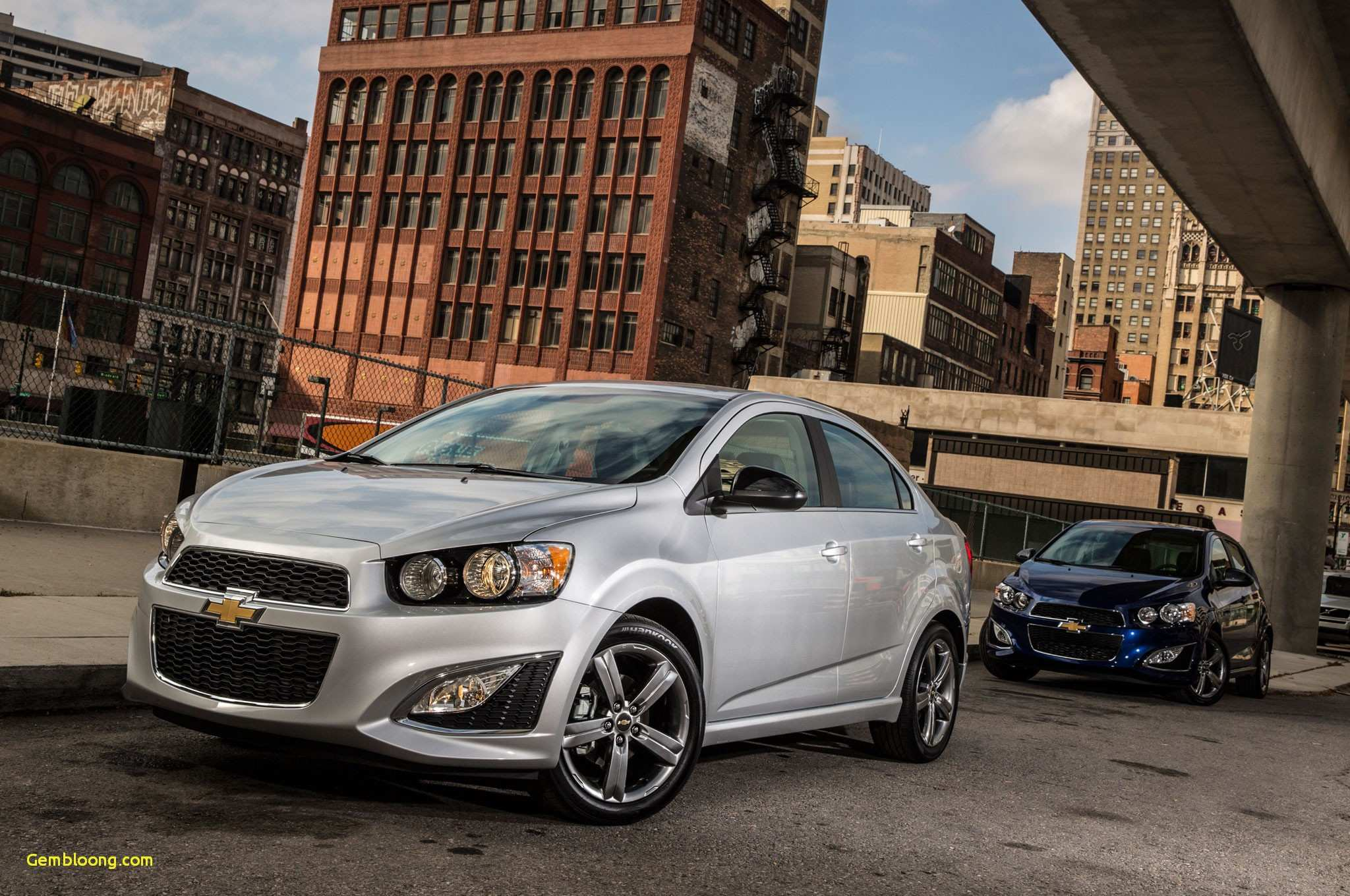 98 Best 2019 Chevy Sonic Ss Ev Rs First Drive