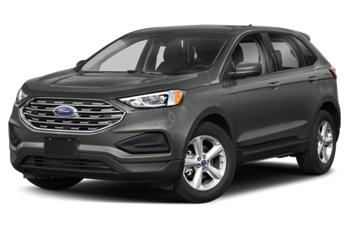 98 Best 2019 Ford Edge Performance