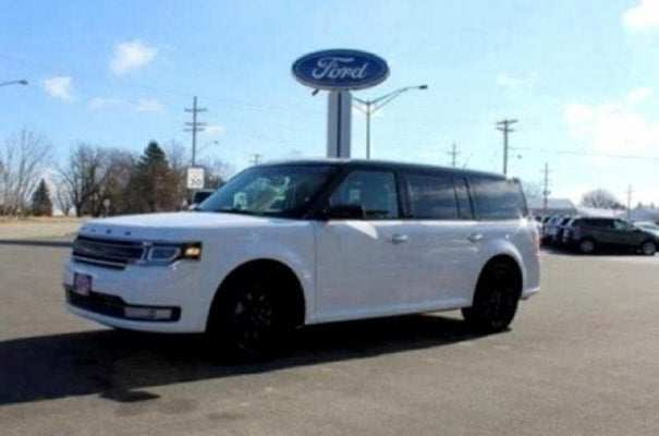 98 Best 2019 Ford Flex S Research New