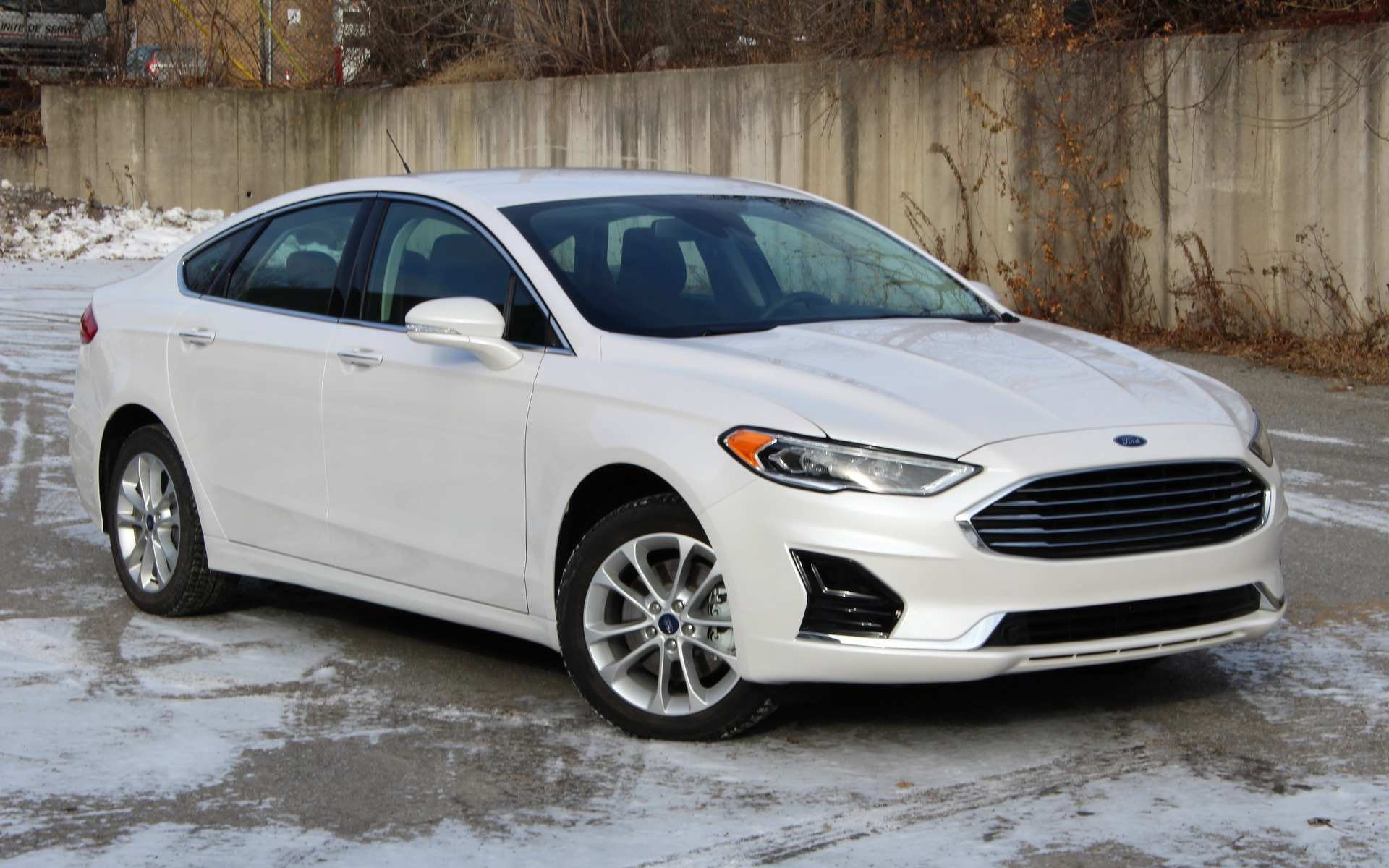 98 Best 2019 Ford Fusion Energi Performance