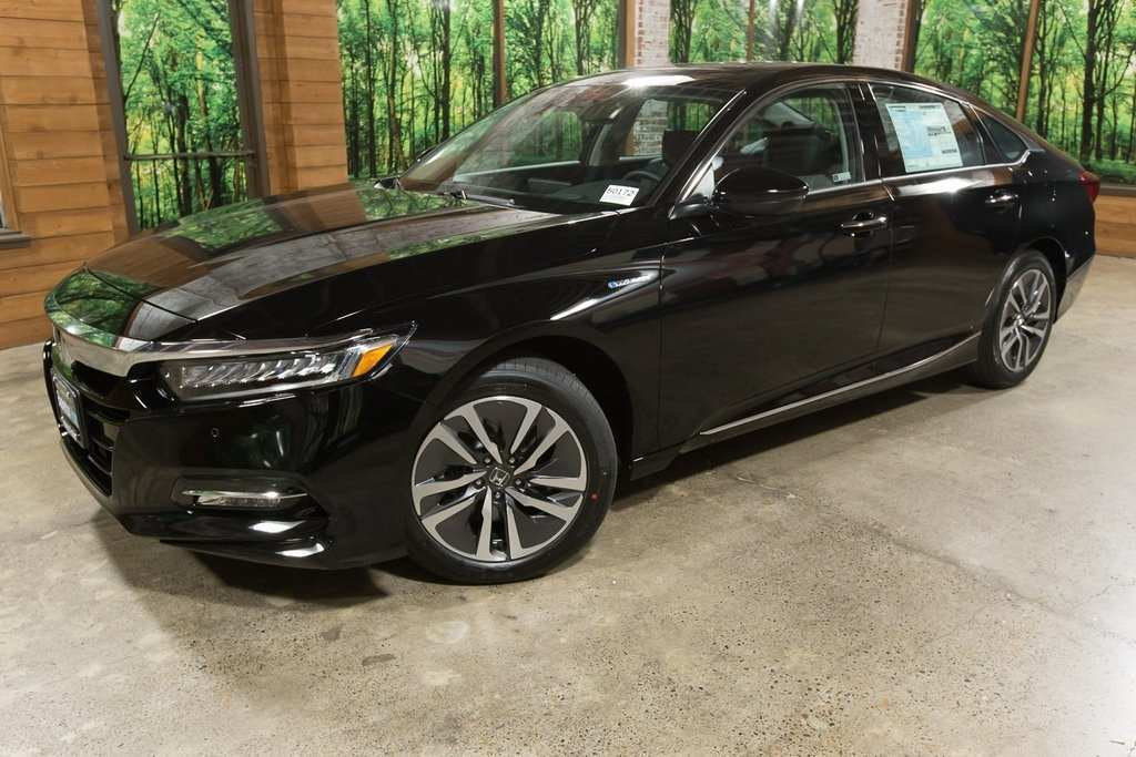 98 Best 2019 Honda Accord Hybrid Images