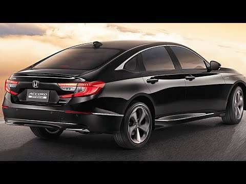 98 Best 2019 Honda Accord Reviews