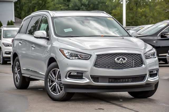 98 Best 2019 Infiniti Qx60 Research New