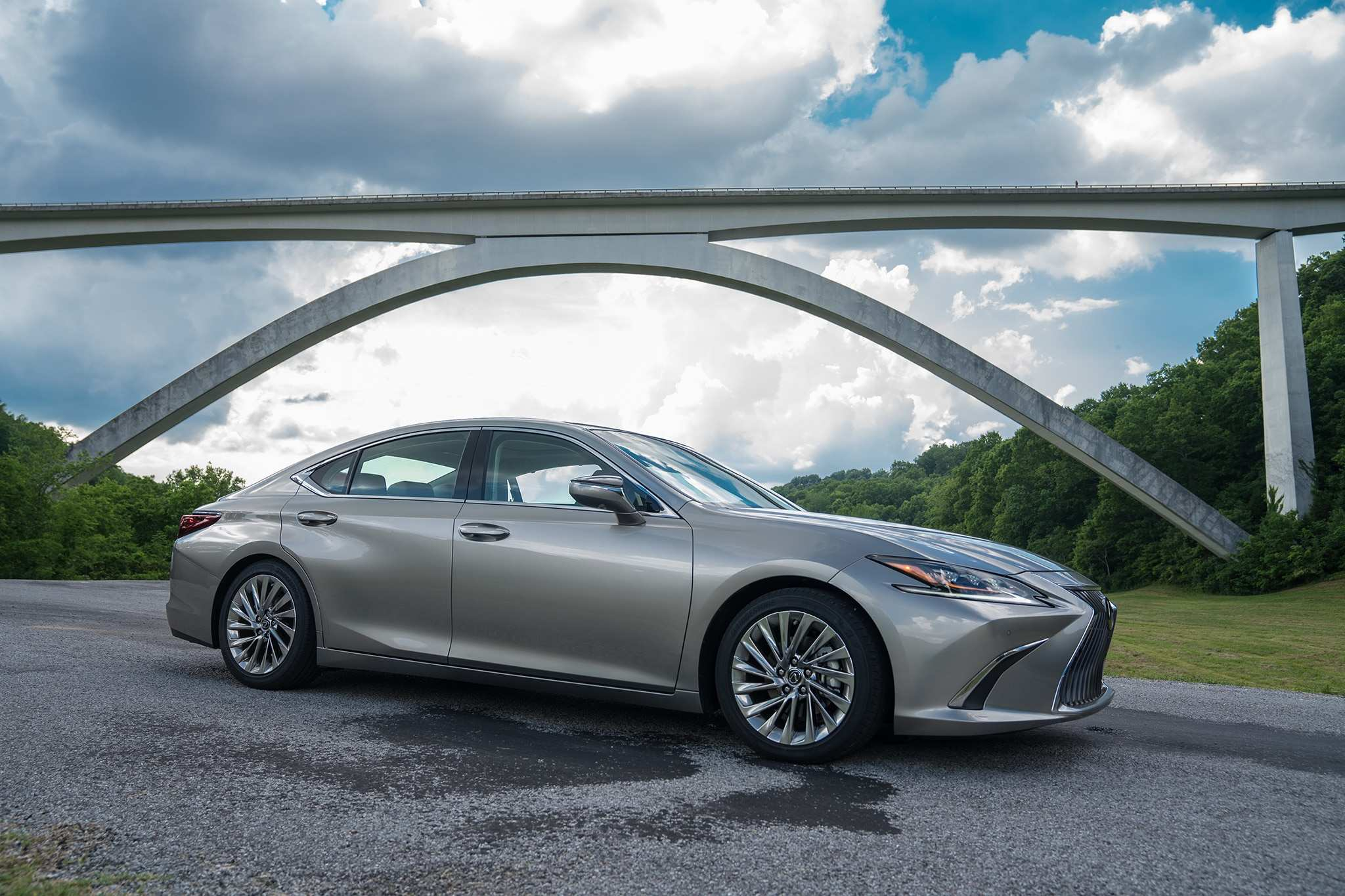 98 Best 2019 Lexus Es Awd Redesign And Concept